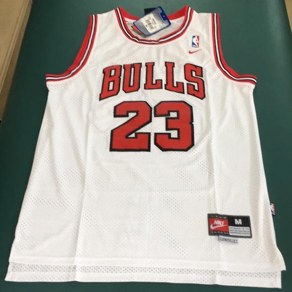 new style e04d5 0d87d Michael Jordan Chicago Bulls NBA Jersey